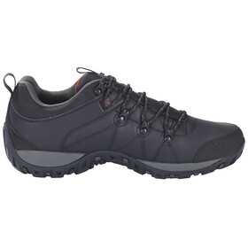 Columbia Peakfreak Venture Shoes Men WP black / gypsy